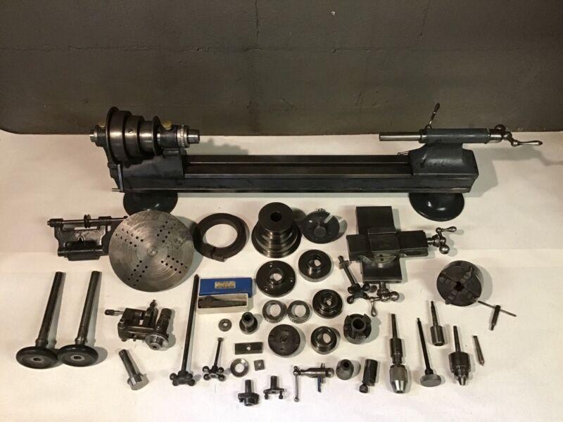 Antique B.C. Ames Watchmaker