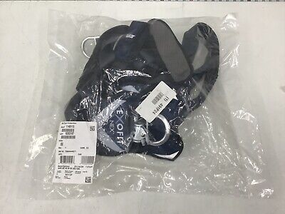 3m Dbi-sala - Full Body Harness 420 Lb Gray - 2xl 1140113