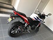 2015 Honda CBR500RA Learner Legal Picton Wollondilly Area Preview