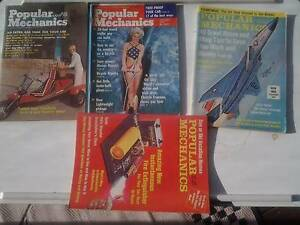 popular mechanics magazines Childers Bundaberg Surrounds Preview