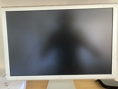 "Apple Cinema Display 20""  Widescreen LCD TFT Monitor VESA Mount Or Stand + PSU"