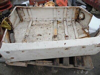 Case 970 Diesel Farm Tractor Fenders Solid