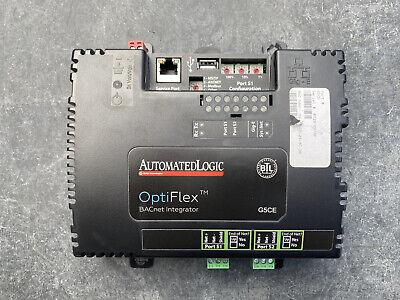 Automated Logic G5ce Bacnet Gateway