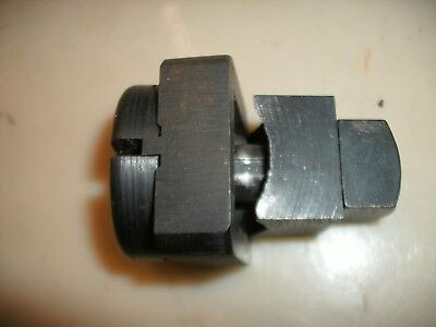 Greenlee 1 Square Conduit Knockout Punch 501-3041