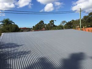 Sydney Roofing Uz Ryde Ryde Area Preview