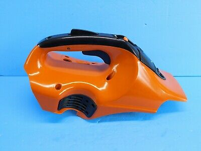 Top Handle Shroud Trigger Cover For Stihl Cutoff Saw Ts410 Ts420