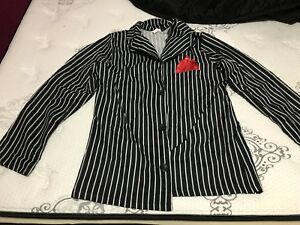 Mobsters Costume