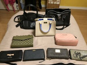 Authentic Designer Handbags and Wallets