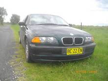 BMW Other Sedan East Maitland Maitland Area Preview