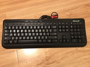 Excellent condition Microsoft Keyboard