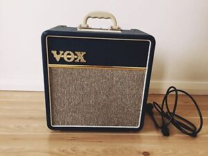 Vox AC4 C1-BL Manly Manly Area Preview