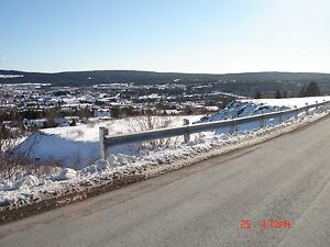 Land for Sale in Carbonear - Earleston Heights / Chapel St.