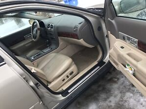 2005 Lincoln LS for sale