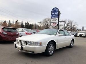 1996 Cadillac Seville Touring STS