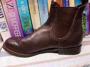 Ladies Leather Riding Boots Cleveland Redland Area Preview