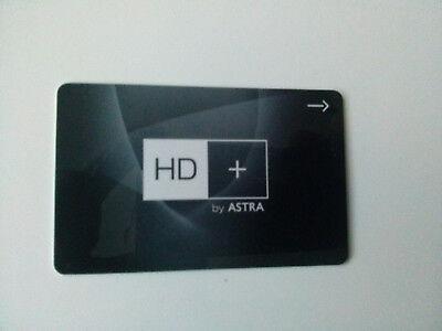 HD+ Karte HD02 - abgelaufen / wiederaufladbar - HD Karte - HD Plus Karte
