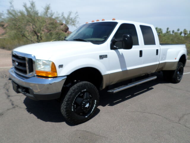 Image 1 of Ford: F-350 DUALLY LB…