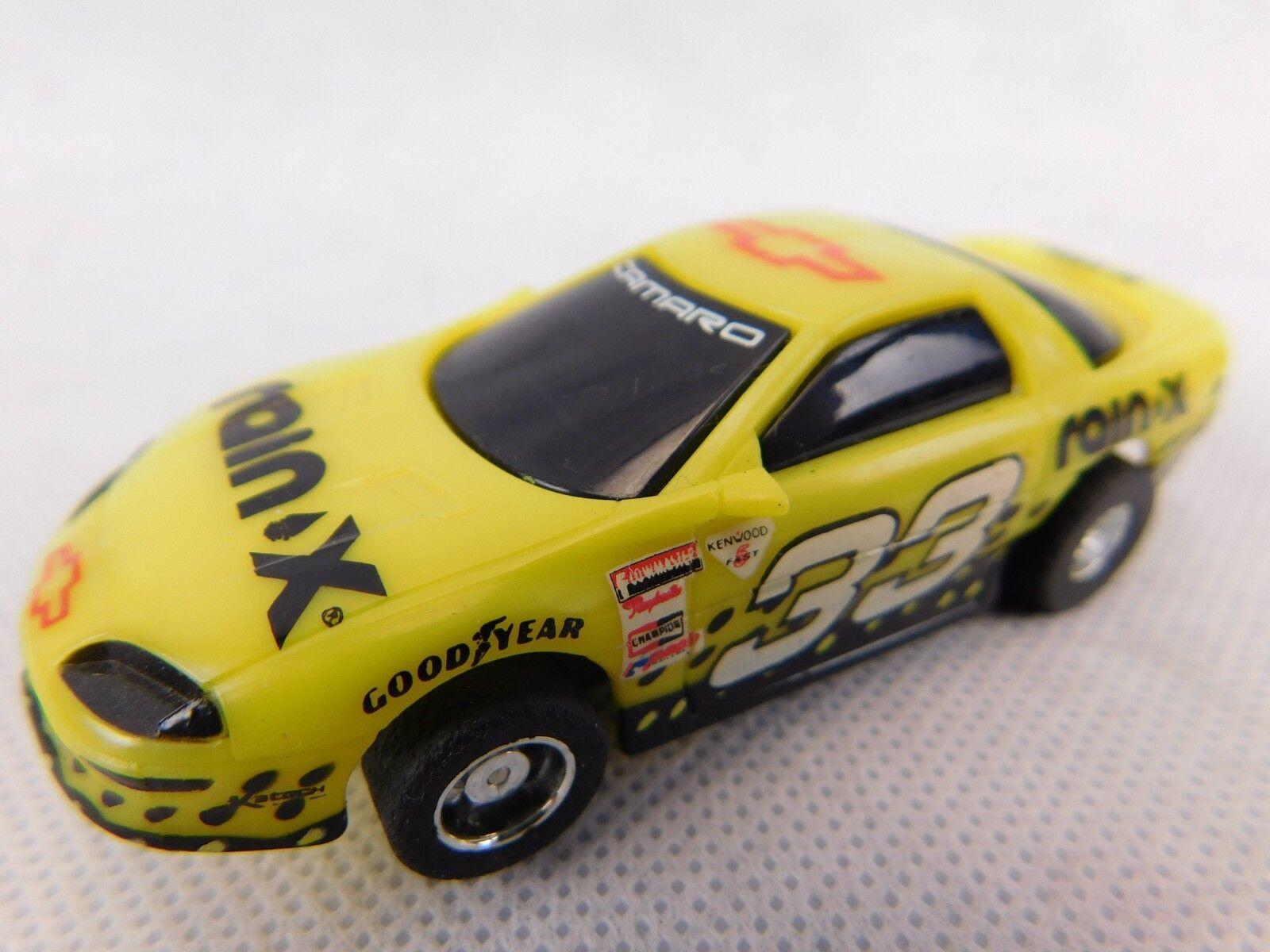 Faller AMS / TYCO Model Rennwagen Auto PKW Slotcar Formel 1 Fahrzeug H0 1:87 #50