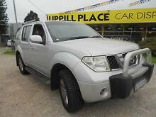 2006 Nissan Pathfinder ST-L 4X4  7 Seats Wangara Wanneroo Area Preview