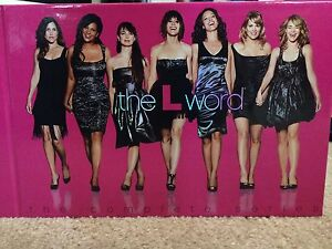 """""""The L word"""" complete series - new"""