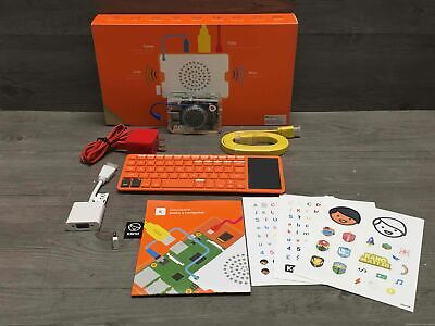 Kano Element 14 Raspberry Pi 3B Computer Kit