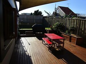 3 bedroom house, great entertainment outdoor pet friendly house Drummoyne Canada Bay Area Preview