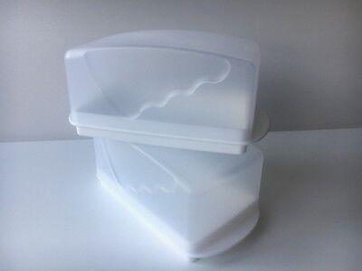 Tupperware Junge Welle 2 x Butterdose NEU/OVP - Jungen Neue Wellen