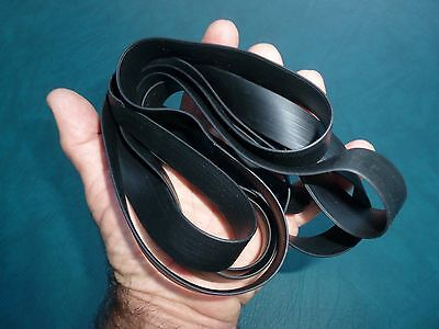 """Giant Rubber Band 92"""" X 3/4"""" Secure Tarps Tents Camping Gear Survival Gear......"""