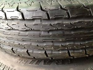 15 inch trailer tires
