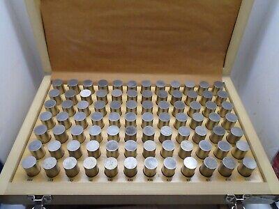 833-.916 Gage Pin Set Plus Pins