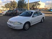 "2001 Ford Falcon SR ""FREE 1 YEAR WARRANTY"" Welshpool Canning Area Preview"