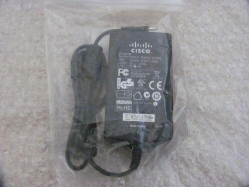 """New Cisco Power supply For Cisco CIUS-7-K9 Tablet 7"""" Cisco Cius"""