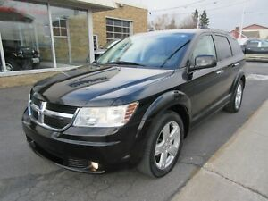 2010 Dodge Journey R/T AWD 7 PASSAGERS