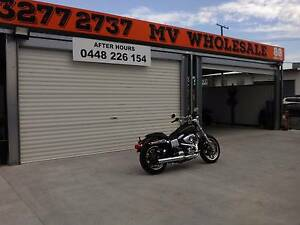 2015HARLEY DYNA LOWRIDER Archerfield Brisbane South West Preview
