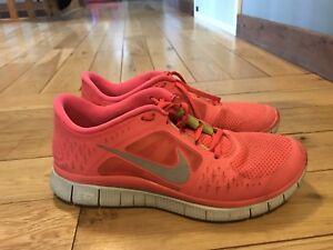 Nike Free Run - Women's size 10