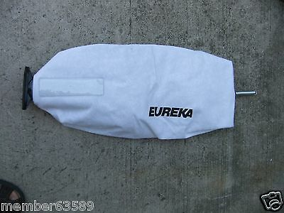 - Genuine Eureka Upright Vacuum Outer Bag Fill Tube & Paper Bag  F & G 54133-4