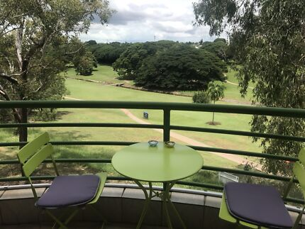 Large Double Room with Amazing Views!