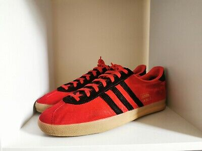 Adidas Gazelle Og London Custom