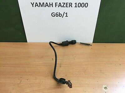 <em>YAMAHA</em> FAZER 1000 REAR BRAKE LIGHT SWITCH BREAKING SPARES FZ1000