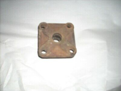 A56r Steering Bearing Quill John Deere Unstyled A Tractor