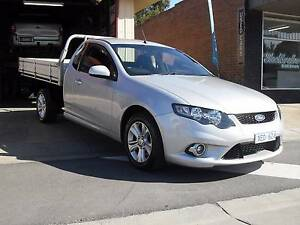 2009 Ford Falcon Ute, FG XR6 1 TONNE TRAY UTE Caldermeade Cardinia Area Preview