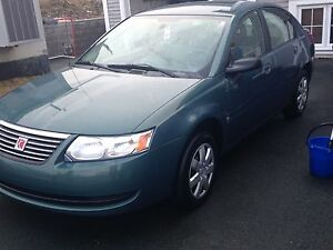 For Sale 2007 Saturn Ion