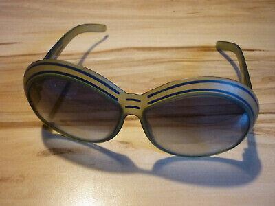 Christian Dior  Sonnenbrille  Original  Vintage 70er Jahre   Sunglasses