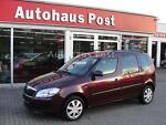 Skoda Roomster Style Plus Edition