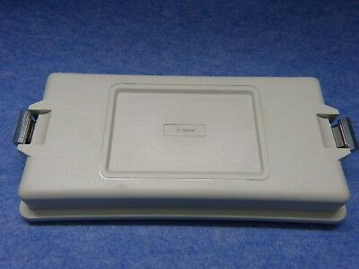 Agilent Omniber 719 Communications Performance Analyzer Front Cover