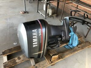 Yamaha outboard 140 2 stroke xl leg   Boat Accessories & Parts