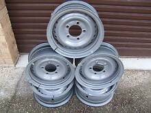 5 Stud 16 inch Standard Split Rims - $50 EACH Redcliffe Redcliffe Area Preview