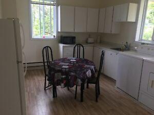 Chambre à partager dans un appartement pour étudiants (e)