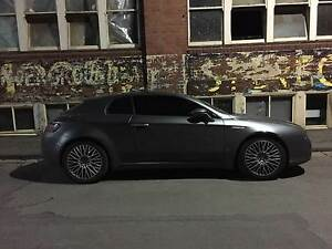 Stunning Alfa Romeo Brera - 5 Months Rego –Potential Swap for 4WD Scarborough Stirling Area Preview