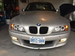 2000 BMW Z3 Roadster, Manual - Priced to Sell for the summer